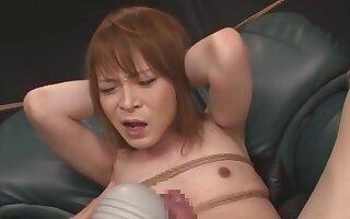2 Intrinsic De M Transsexual Bondage Restraint Torture Serizawa Izumi Transsexual Extreme Torture