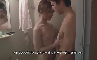 Transsexual Beauty AyanoAya Chan Miracle Will Visit Your House To Your.