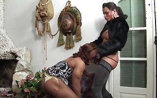 Forced womanhood